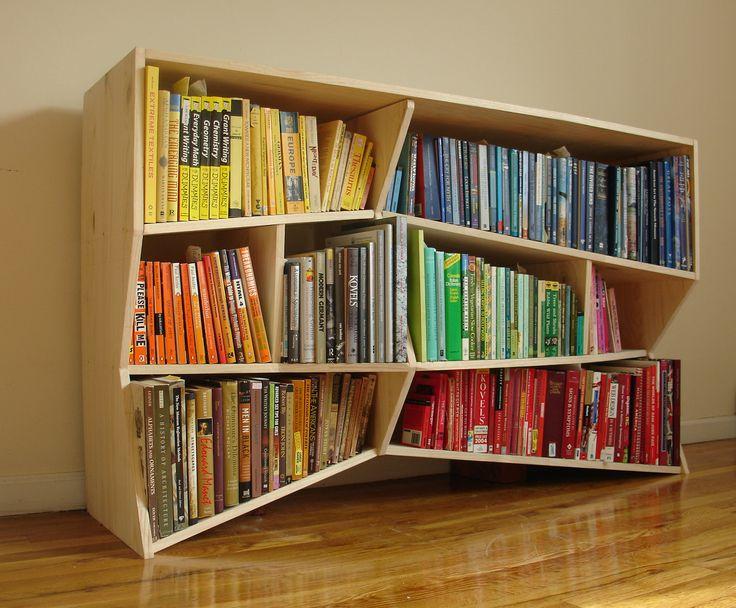 Full shelf