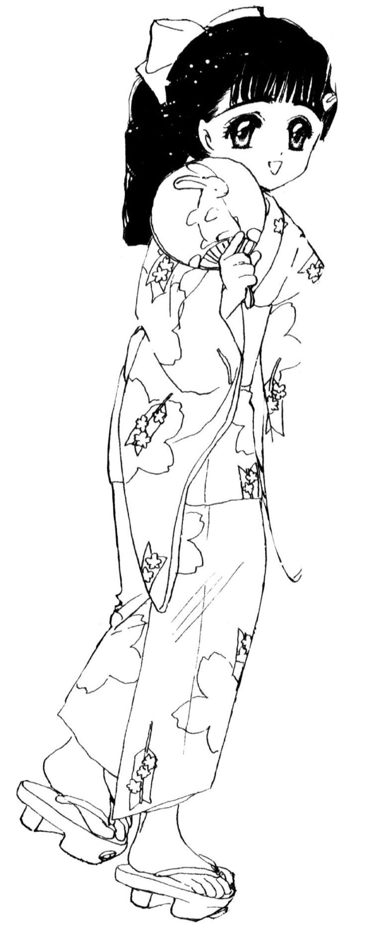 73 best sakura cardcaptor images on pinterest cardcaptor sakura