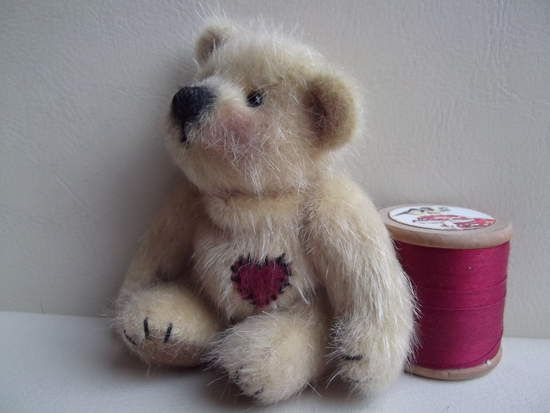 Little Ted by Barney Bears