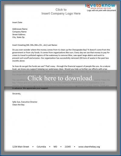 The 25+ best Donation letter template ideas on Pinterest Charity - how to write a sponsorship letter template