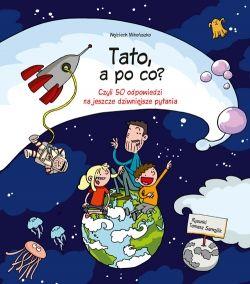 Tato, a po co? - Multicobooks.pl