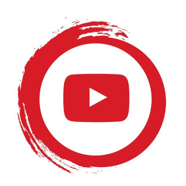 Youtube Logo Icon Youtube Icon Youtube Vector Youtube Png And