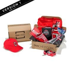 Ohio State FANCHEST I