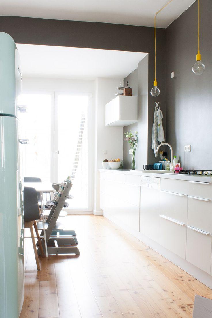 66 besten küche. Bilder auf Pinterest | Küchen modern, Küchen ideen ...
