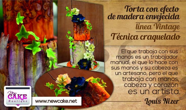 Ahora en Ecuador a partir del 4 de Septiembre. ¡Seguimos marcamos tendencias...siempre innovando y compartiendo con mucho gusto!!! www.newcake.net