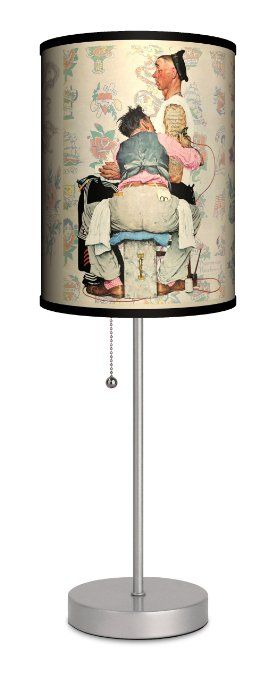 17 best images about norman rockwell on pinterest for Norman rockwell tattoo