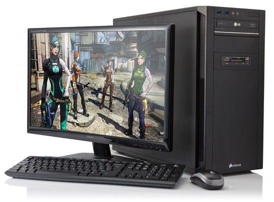 50 Best Gaming Desktops Images On Pinterest
