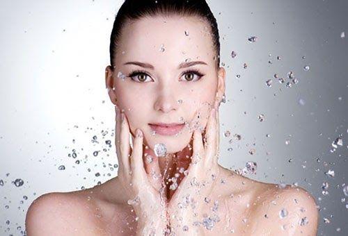 Красота и здоровье!: КАК ОСВЕЖИТЬ ЛИЦО ЗА 15 МИНУТ