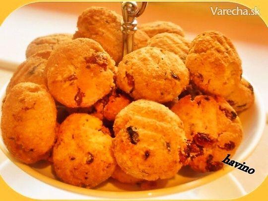 Kokosové sušienky so stéviou (fotorecept)