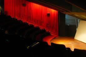 Resultado de imagen para museo la tertulia cinemateca