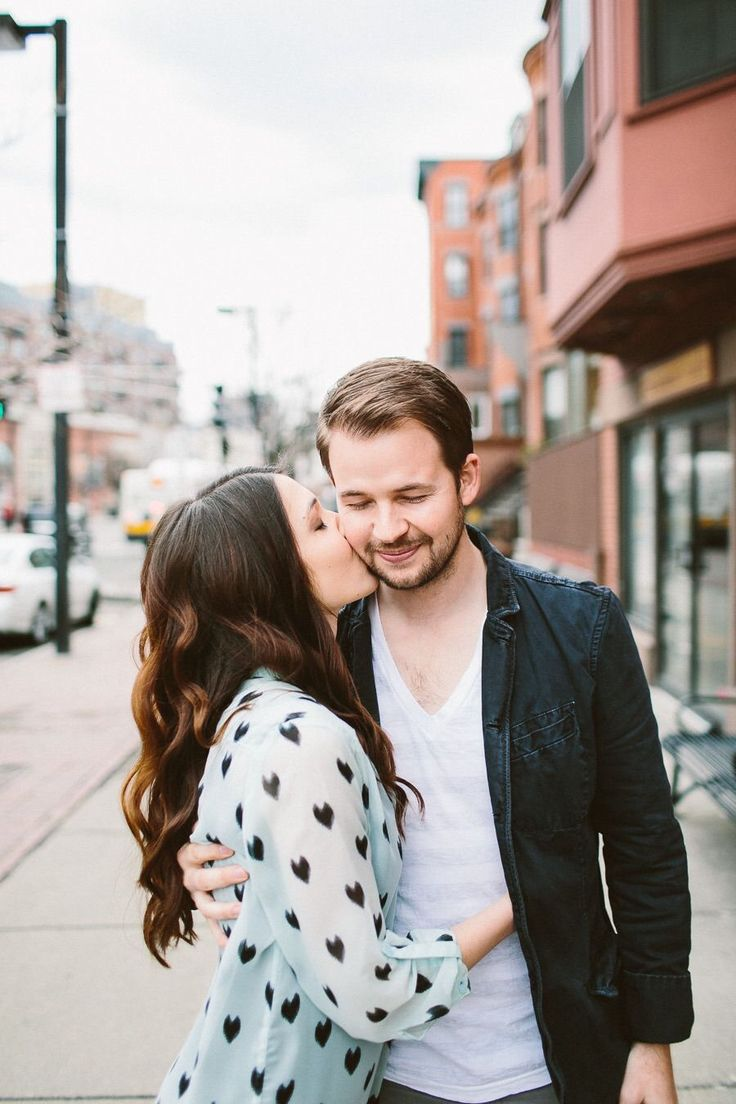 Best Casual Pre Wedding Photography Images On Pinterest