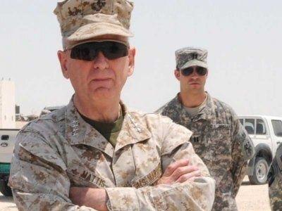 "19 Unforgettable Quotes from Retiring General James ""Mad Dog"" Mattis"