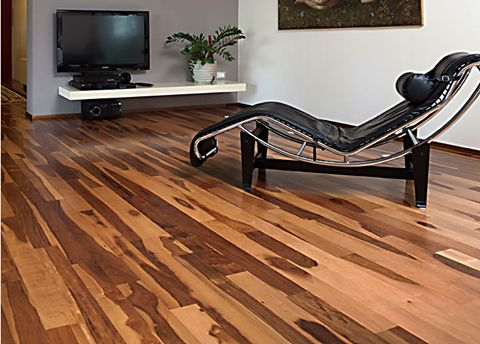 CABREUVA INCENSO wood flooring adds texture and character to any living space.   #Italian #natural #woodflooring #home #luxury #designer #custom #cabreuvaincenso