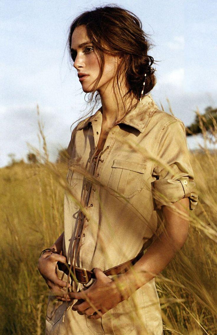 Safari Chic (Miana)