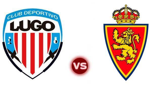 SORTEO DE ENTRADAS: Partido correspondiente a la 8ª jornada de la Liga Adelante entre el C.D. Lugo vs R. Zaragoza. Fecha: 12 de octubre de 2014 a las 18:15 horas en el Estadio Angel Carro.