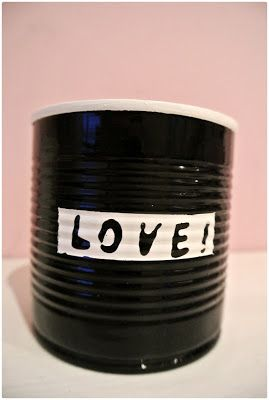 Organizer. Love.