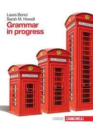 Grammar in Progress, Zanichelli