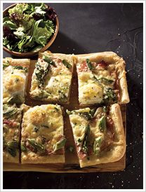 Breakfast Pizza!!!      DHC FOR BEAUTY AND HEALTH: Fine Foods