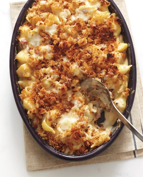 6 AmazingRecipes for National Cheese Lovers Day