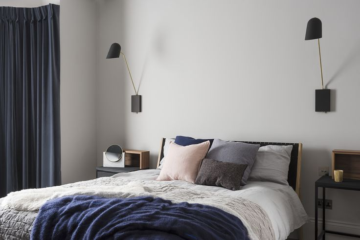 Bedside furniture by MannMade London