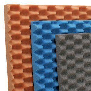 Udderly Quiet™ Anechoic Studio Foam