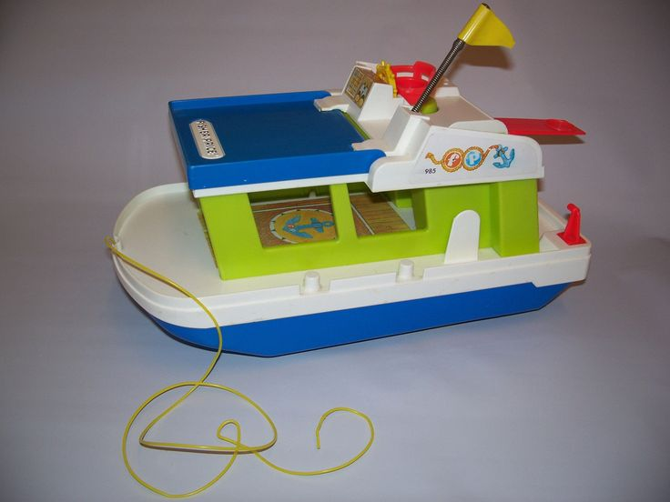 Lillle Boy Toys Boats : Best images about fisher price little people on