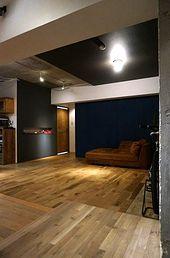 リノベーションby SQUARE!物件探しからオーダー家具までワンストップで!
