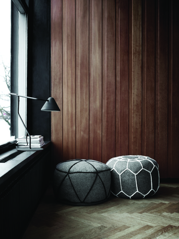 New furniture, materials and shapes from BoConcept - Bungalow5