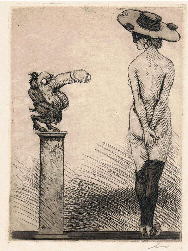 Erotica Prints 66