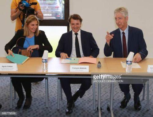 05-22 Francois Baroin ©, French right-wing Les Republicains... #tajacedeabajo: 05-22 Francois Baroin ©, French right-wing… #tajacedeabajo