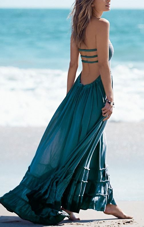 Extratropical Dress at Free People
