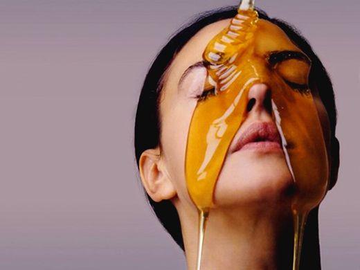 Μάσκες Προσώπου Με Μέλι (Μέρος 2ο) / Honey Face Masks (Part 2)