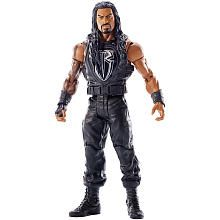WWE Superstar Scale 6 inch Action Figure  Roman Reigns