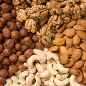 Increase Your Serotonin Levels With Tryptophan Rich Foods!