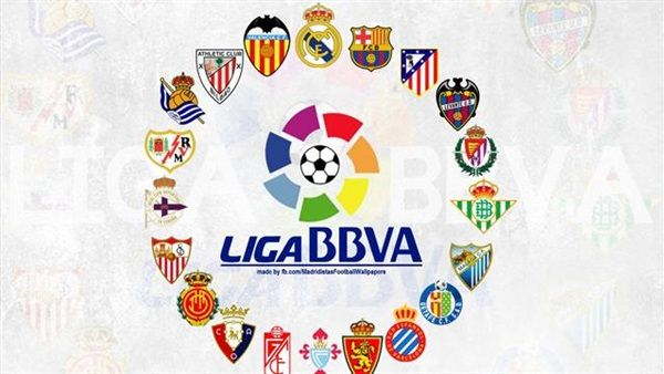Pin On جدول ترتيب الدوري الإسباني 7 12 2019