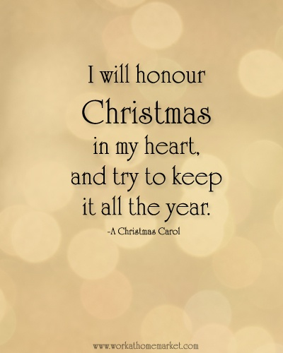 A Christmas Carol Quotes: Ghost Of Christmas Future Quotes. QuotesGram