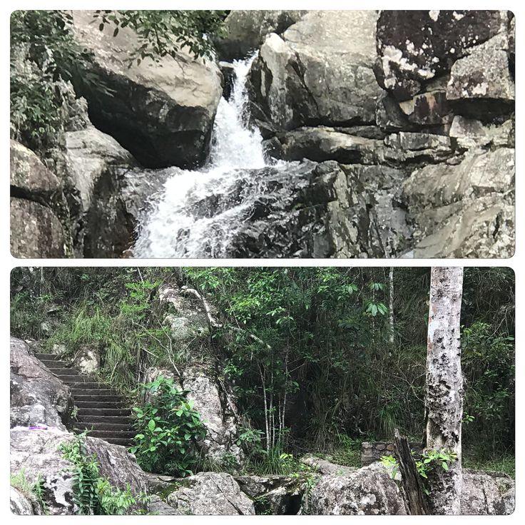 Crystal Creek near Paluma in NQ