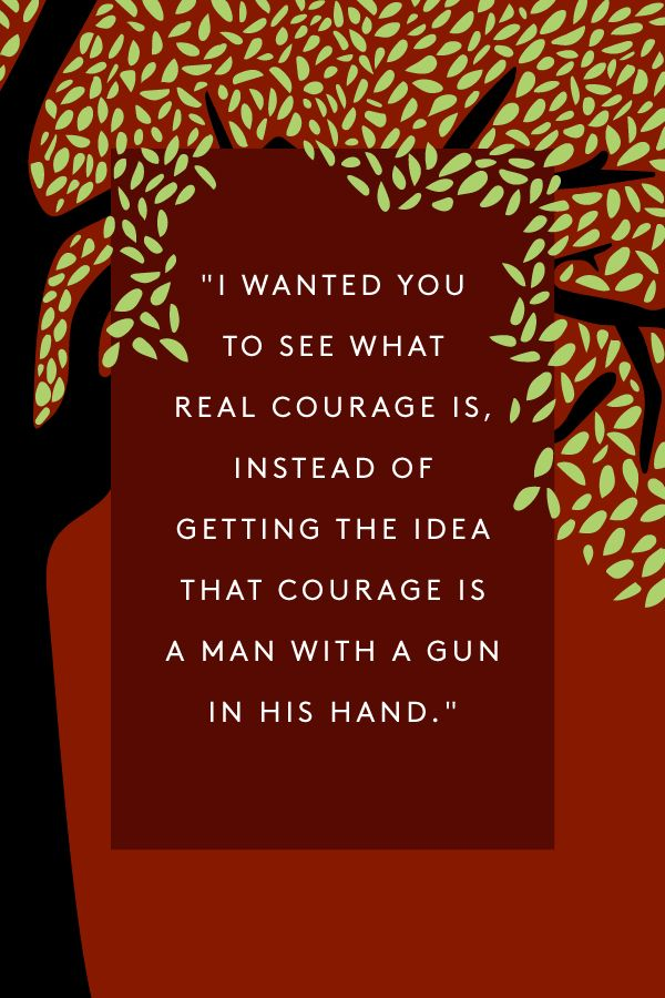 "5 ""To Kill A Mockingbird"" quotes that are just as powerful today"