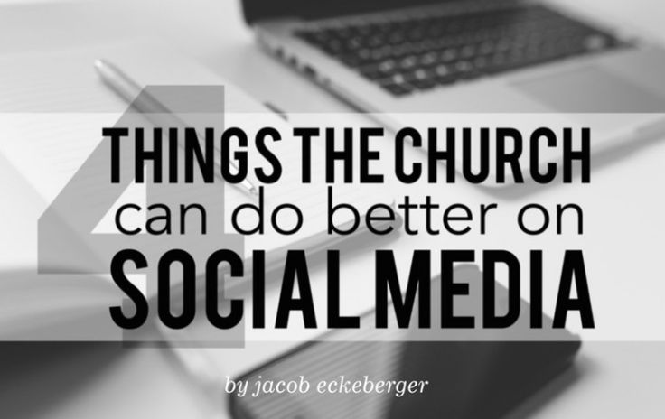 Jacob Eckeberger talks with Darrell  Girardier, the digital strategy director for Brentwood Baptist Church, about what the church could be doing better online.