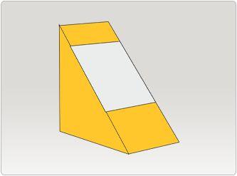 #TriangularBox