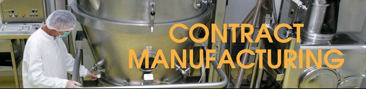 New Directions Australia - Contract Manufacturing - OEM