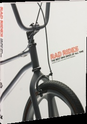 Rad Rides The Best BMX Bikes of All Time  Intercity, Gavin Lucas & Stuart Robinson