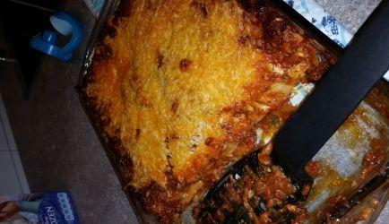Lasagna recept   Smulweb.nl