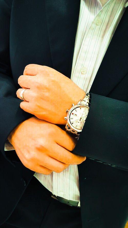 Elegancko z Tommym Hilfigerem! #tommy #tommyhilfiger #watch #watches #elegance