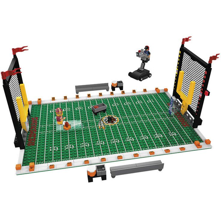 Washington Redskins OYO Sports NFL Game Time Set - $89.99