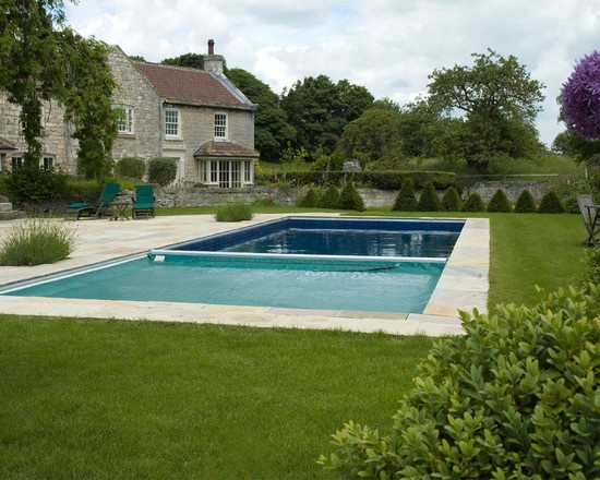 170 Best Images About Pools On Pinterest Traditional