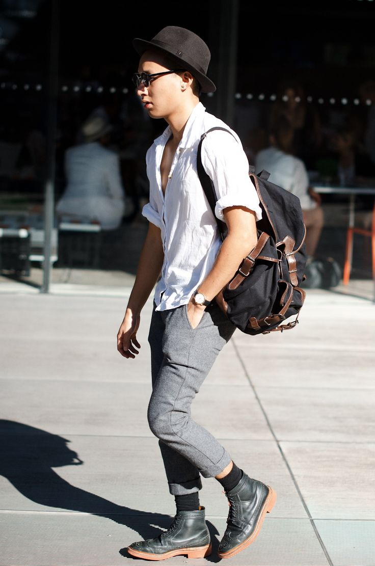 23 best images about street style for man on Pinterest | Mens ...