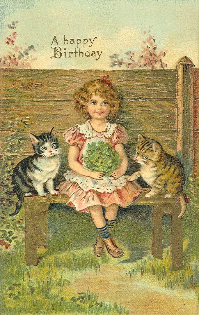 Пожилых смешные, с днем рождения старинные открытки картинки