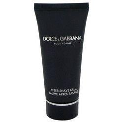DOLCE & GABBANA by Dolce & Gabbana After Shave Balm 3.4 oz (Men)