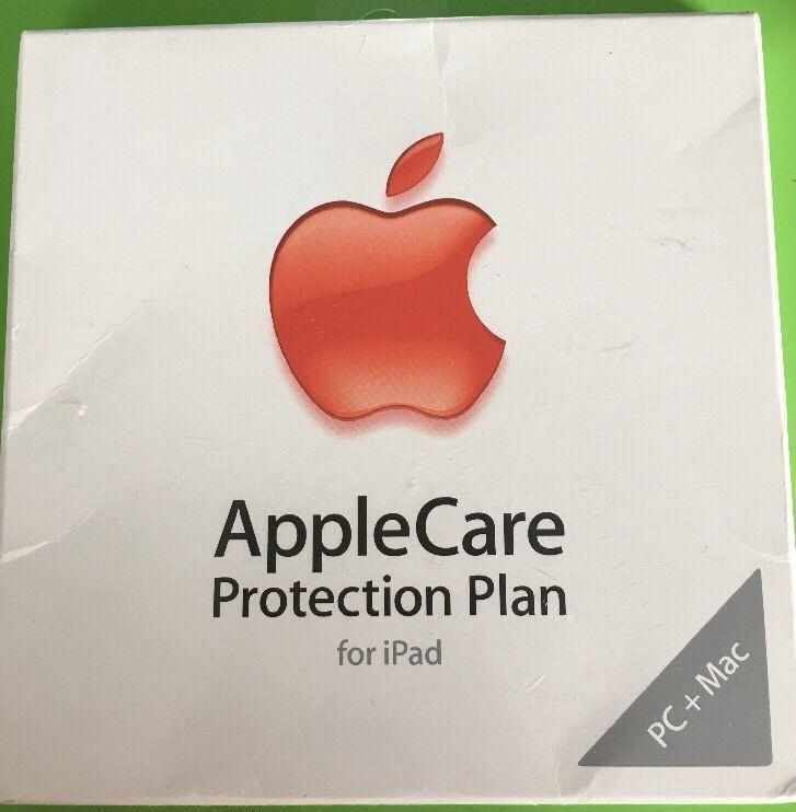 AppleCare Protection Plan  | eBay